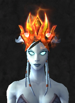 Crown Of Flame