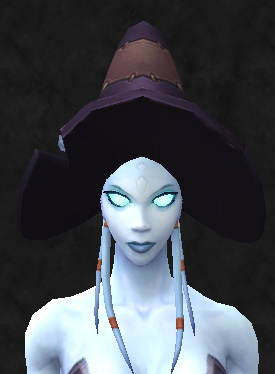 Wikket Witch S Hat