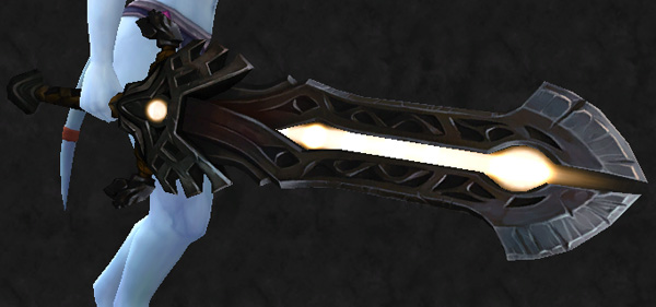Plundered Blade of Northern Kings